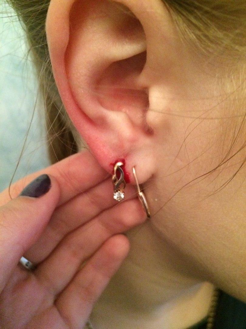Pirsing Piercing Experiences: