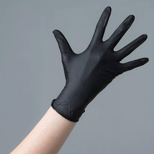 Какие перчатки лучше: нитриловые, виниловые или латексные