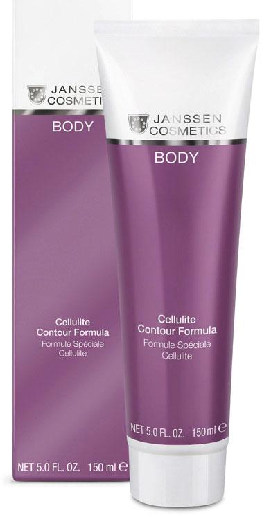 Cellulite Contour Formula от Janssen Cosmetics